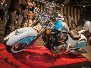Indian Motorcycle Chief Classic