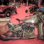 Harley-Davidson US Army