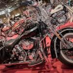 Photo Harley-Davidson