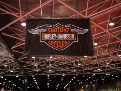 Espace Moto Harley-Davidson