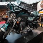 Harley Davidson CVO Ultra limited
