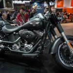 Harley-Davidson Fat Boy Special
