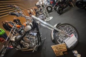 Chopper Silver Dream