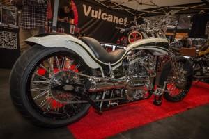 Custom Vulcanet